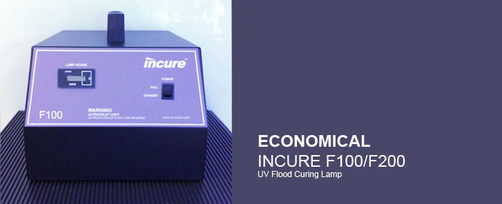 UV Flood Curing Lamp